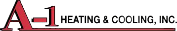 A-1 Heating & Cooling, Inc. Logo